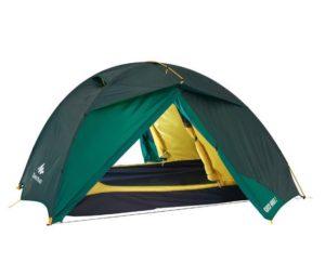 Quecha Trekking Tent Quickhiker